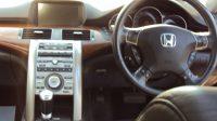 Honda Legend Mk4 Ex V6 VTEC A – VERY HIGH SPEC – ONE FORMER KEEPER – £5,999