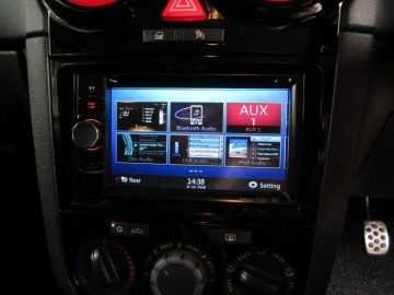 Vauxhall Corsa Hatch 3Dr 1.2 16V 85 EU5 Limited Edition