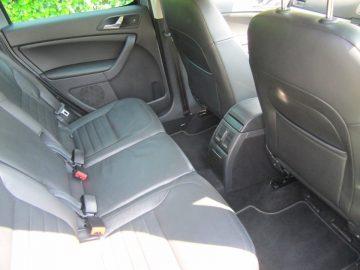 Škoda Yeti SUV 4wd 2.0TDi CR 170 DPF EU5 Elegance 6Spd
