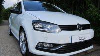 Volkswagen Polo Hatch 5Dr 1.2TSI BMT 110 SS EU6 SEL 6Spd