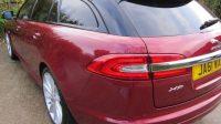 2014(61) Jaguar XF