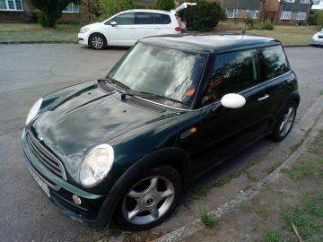 Mini One 1.4 Diesel, Hatchback, 2005, Manual, 1364 (cc), 3 doors