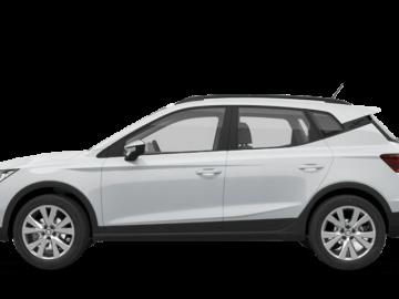 White Seat Arona SE Technology TSI 115