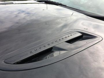 Jaguar XFR 5.0 V8 Supercharged 510bhp