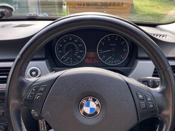 BMW 3 Series 318i E90 2006