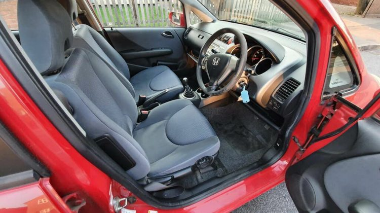 HONDA JAZZ, RELIABLE, IDEAL 1ST CAR, DRIVES GREAT