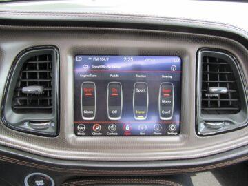 71 reg Dodge Challenger R/T 50th Anniversary 5.7L V8 Auto